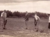 Golf at Kingston in the 1930s