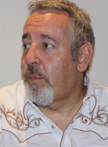 Dr John Robertson