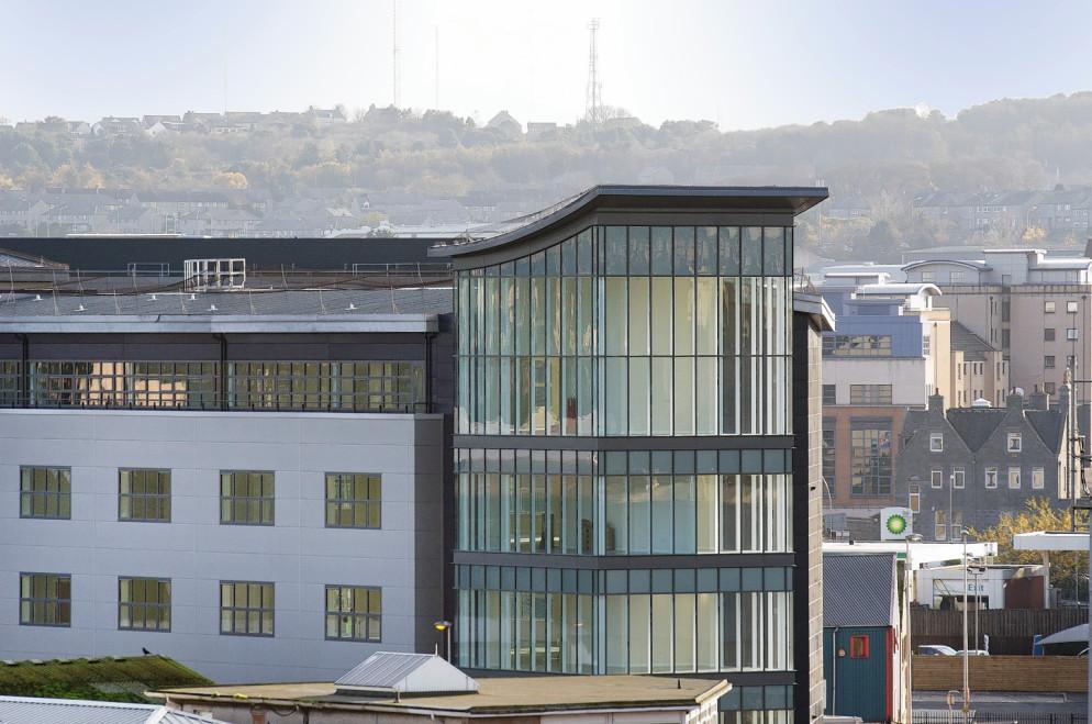 Aberdeen-offices
